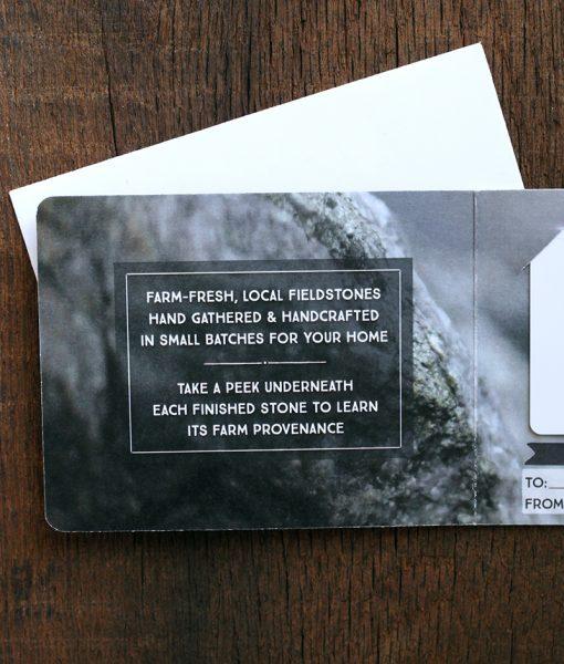 American Stonecraft Gift Card