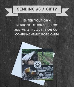 American-Stonecraft-complimentary-gift-card-with-order-handwritten-notecard-gift-idea-handmade-american-made-in-the-usa-stone-fieldstone-lowell-ma-massachusetts-craft