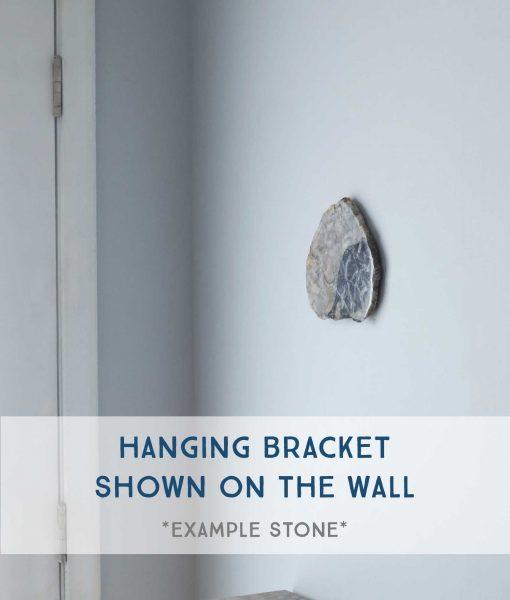 cheese board wall hanging bracket