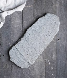 cheese plate board stone rock fieldstone charcuterie food slab american made stonecraft