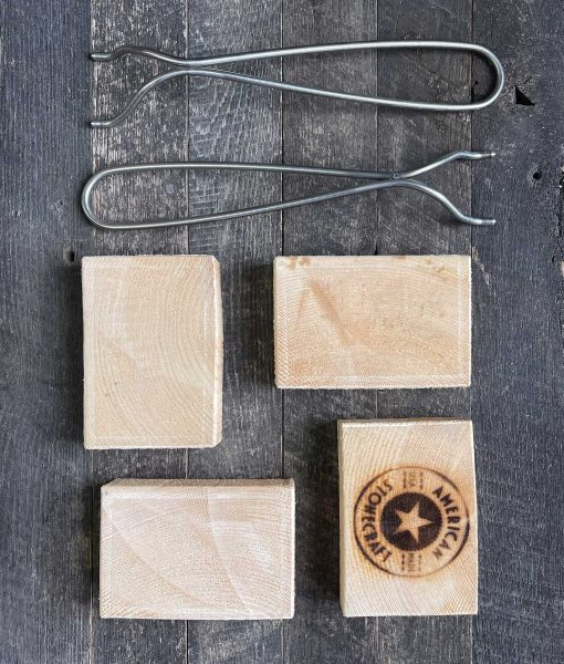 cooking stone cook on stone slab chef rock natural usa made american handmade cool gift